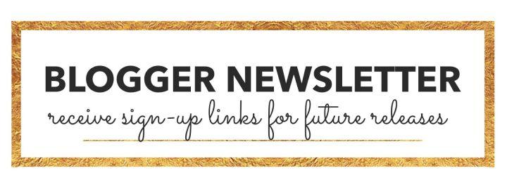 BloggerNewsletter