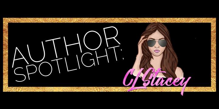 Author Spotlight: CLStacey