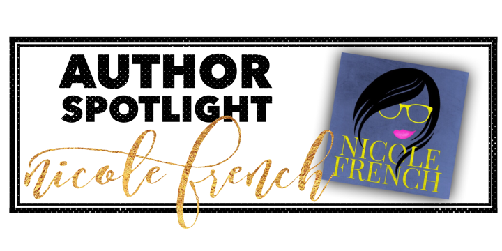 Author Spotlight: Nicole French