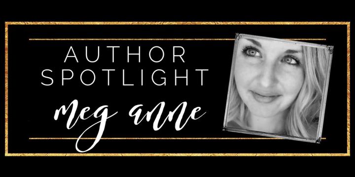 Author Spotlight: MegAnne